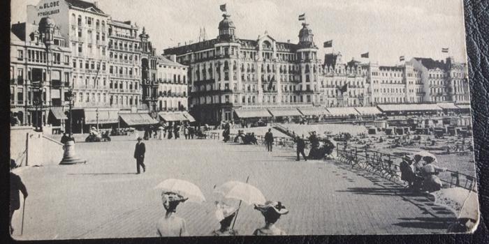 Project-Postcard.com